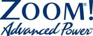 Zoom! Advanced Power logo